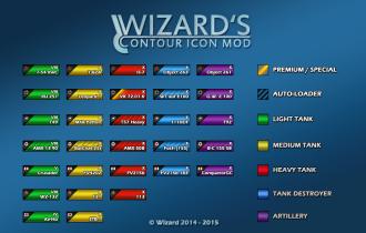 Wizard's Ikony 9.20.1