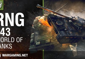 World of Tanks – RNG Episode 43