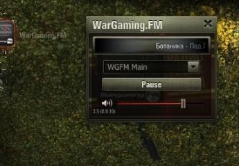 WG radio 9.12