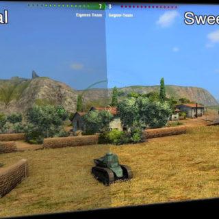 SweetFX + FXAA Graphics 9.20