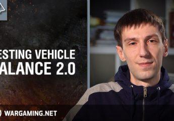 Video: Test vyvážení vozidel 2.0