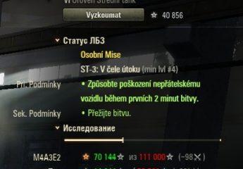 Tank XP mód 9.18
