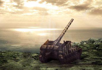Tank mesiaca — T92 ??!!