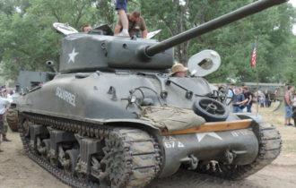 Tankové dni laugaricio 2016 [aktualizácia]
