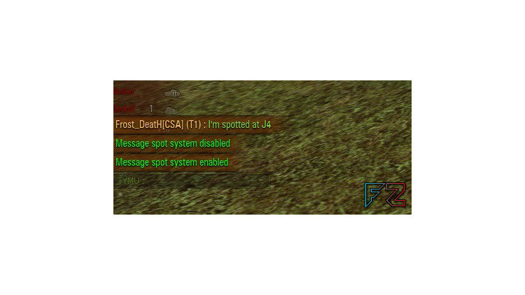 Spot messenger mod 1.0.1