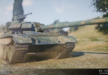 Remodel WZ-120