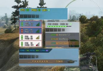 Vylepšený fps-ping panel 9.15.1