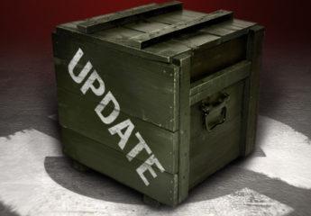 Mini update WoT 9.15.2
