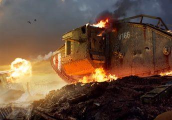 Klanové války: Zrození titánů – Již brzy!