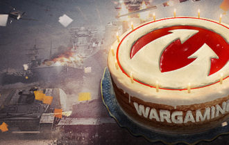 [Súťaž] Vyrážame #3 – 18. Výročie Wargamingu !