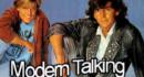 Modern Talking zvukový mód 9.17.1