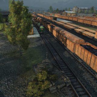 """Viditeľnejšie vagóny """"frost"""" 9.20.1"""