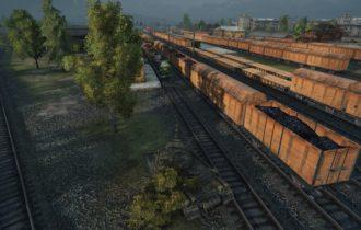 """Viditeľnejšie vagóny """"frost"""" 9.17.1"""
