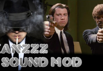 Kanzzz zvukový mód CZ 9.15.2