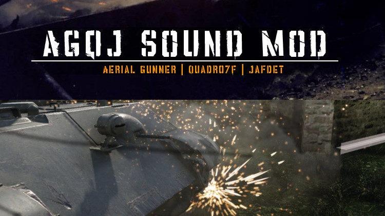 AGQJ zvukový mód 9.17.0.1