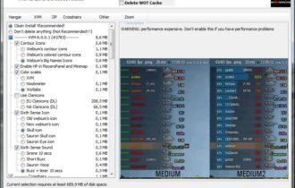 Webium modpack 9.19.1