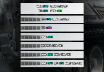 Inbattle wn8 / multilog 1.0.1