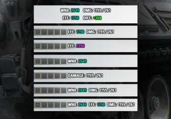 Inbattle wn8 / multilog 9.21.0.3