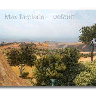 Max farplane 9.21
