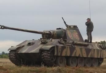 Tankové dni laugaricio 2017