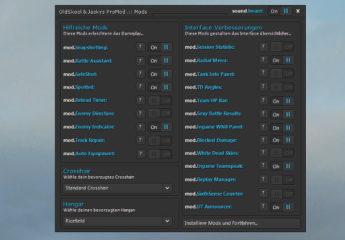Modpack ProMod 9.20.1.3