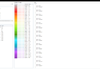 XVM Color Gradient Tool 9.20