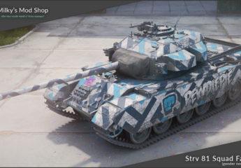 [skin] Strv 81