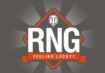 RNG #85