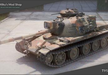 [remodel] T95E2